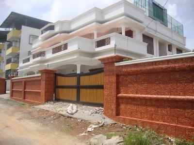 Villa  for sale in Elamakkara,kochi